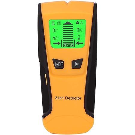 Ortungsgerät 3 In 1 Leitungssucher 3 In 1 Multidetektor Wand Scanner Detektor Für Holz Metall Rohre Electric Box Finder Wanddetektor Baumarkt