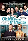 Las Chicas De La 6ᵃ Planta [Blu-ray]