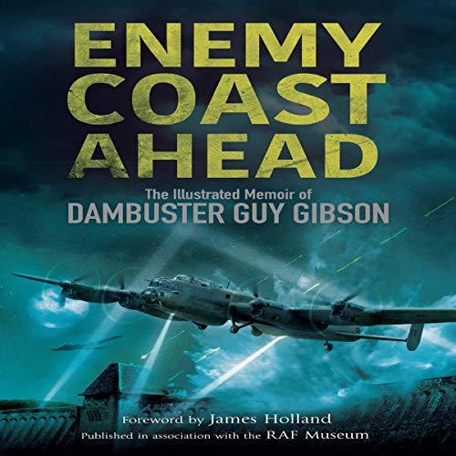 Enemy Coast Ahead cover art