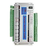 WaveTopSign Mach 3 CNC Control Card 3 axis XHC MK4 CNC Mach3 USB Port Support Window 7 systerm