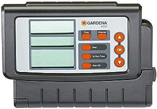 GARDENA Besproeiingscomputer Classic 6030: Besproeiingscomputer voor automatische besproeiing, groot display, voor max. 6 ...