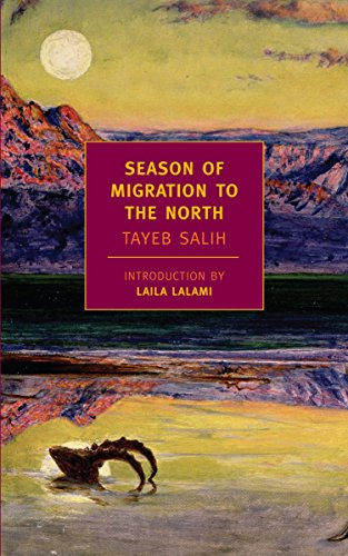 Season of Migration to the North (New York Review Books...