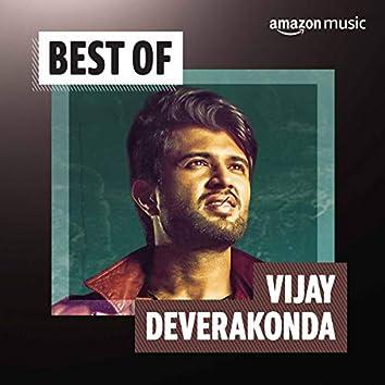 Best of Vijay Deverakonda