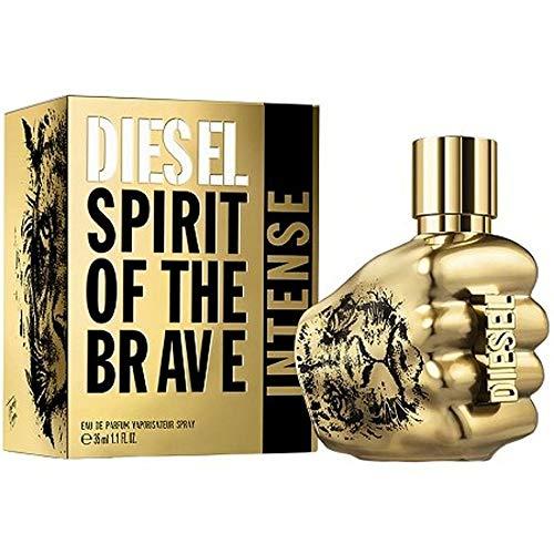 Diesel Spirit of the Brave Intense Eau De Parfum 100ml