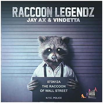 Racoon Legendz