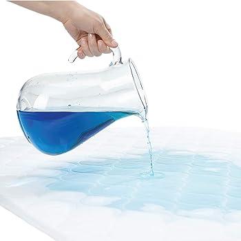 Amazon.com : Waterproof Bed Pad Washable & Reusable ...