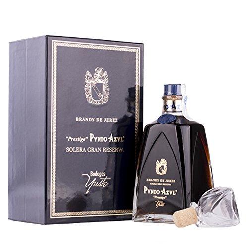 Brandy Punto Azul Prestige