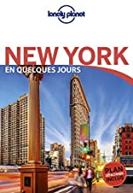 New York En quelques jours - 6ed de Lonely Planet LONELY PLANET