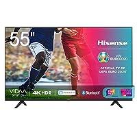Hisense Smart TV LED Ultra HD 4K 55 pollici
