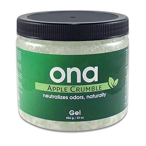 ONA Gel Apple Crumble 1 litro (856 g/30 oz)