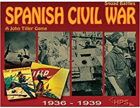 713061002929 Squad Battles: Spanish Civil War - Windows