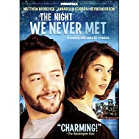 Night We Never Met [DVD]