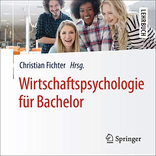 Wirtschaftspsychologie für Bachelor Titelbild