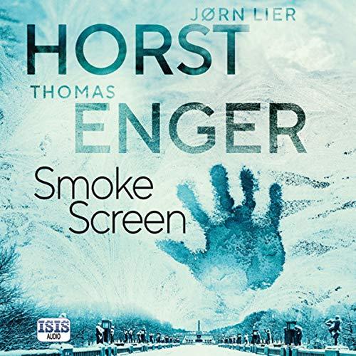 Smoke Screen cover art