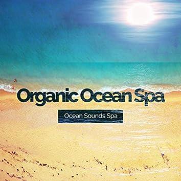 Organic Ocean Spa