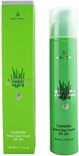 Anna Lotan Greens Camellia Tintad Day Cream SPF30+ 50ml 1.7fl.oz