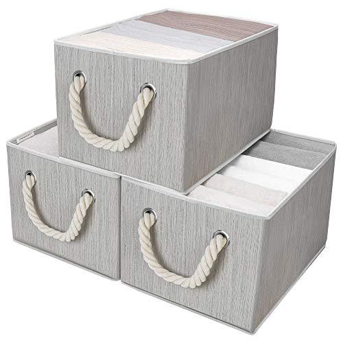 Clewiltess 9 Cube DIY Storage Bookcase,Bookshelf for Kids,Home Furniture Storage Shelves Closet Organizer Rack Cabinet for Bedroom Living Room (Grey)