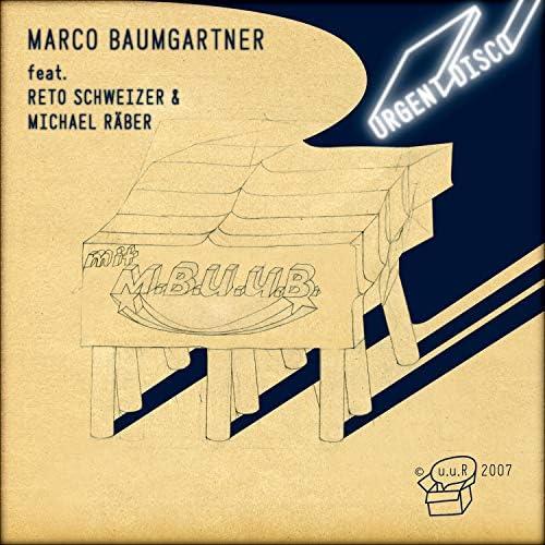 Marco Baumgartner feat. Reto Schweizer & Michael Räber