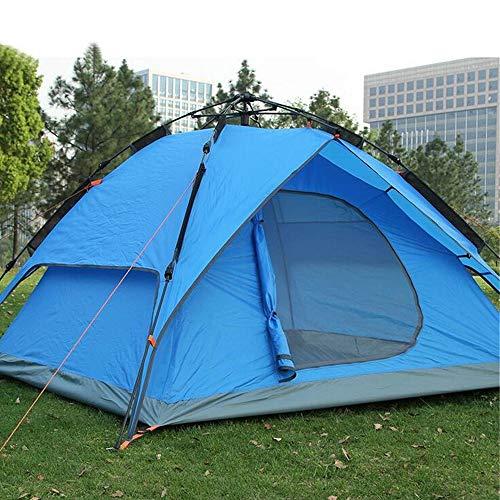 Zhyz Tent, met hemel in de open lucht, schaduw, waterdicht, voor kamperen, klimmen, 3~4 personen