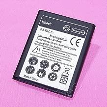 Long Lifespan 4000mAh Extra Standard Replacement Battery for Samsung Galaxy Axiom SCH-R830 Cellphone