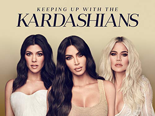 Keeping Up With the Kardashians - Season 20
