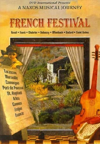 Musica X Orchestra Francese
