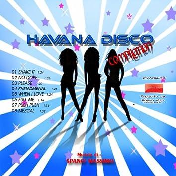 Havana Disco