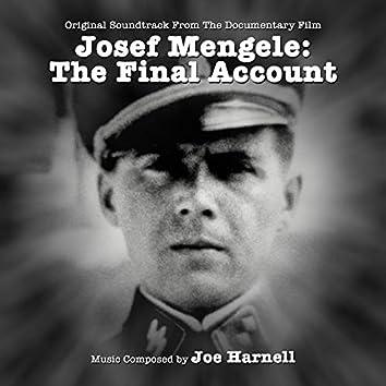 Josef Mengele: The Final Account Original Motion Picture Soundtrack