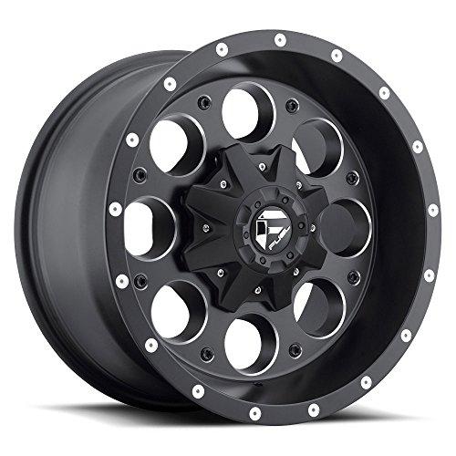 Fuel Offroad Revolver Wheels