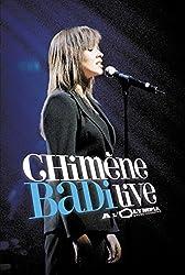 Chimène Badi : Live à l'Olympia