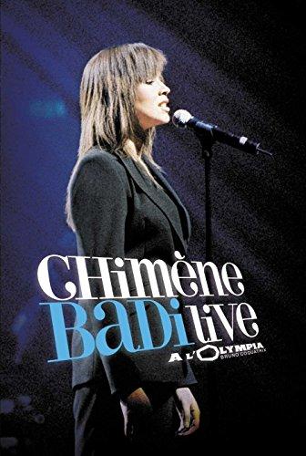 Chimène Badi : Live à l\'Olympia