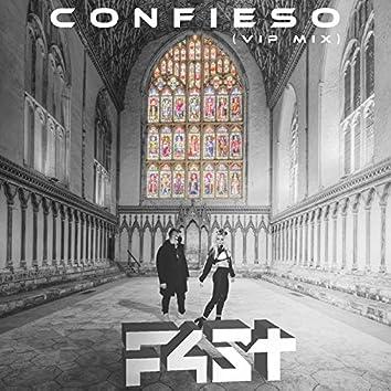Confieso (Vip Mix)
