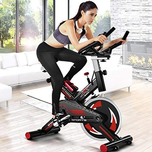FIT-FORCE Bici Spinning X24KG
