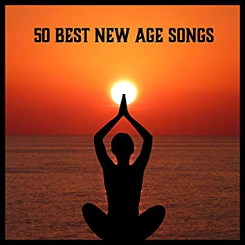 50 Best New Age Songs – Deep Relaxation, Calm Down, Ayurveda, Relaxing Ambient Music, Meditation, Yoga, Spa, Wellness