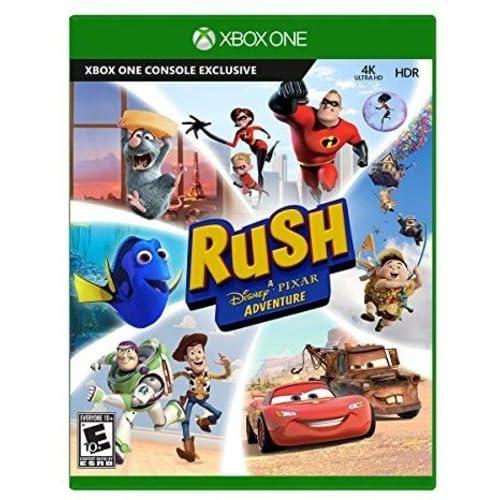 Kinect Xbox One Games: Amazon com