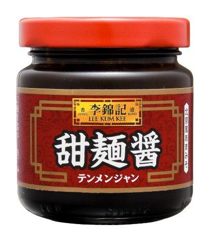 S&B 李錦記 甜麺醤 100g×12個