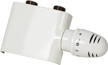 230V 7060004 Schulte Chauffage 1 avec c/âble et fiche Schuko Longueur du c/âble 1,2 m Conforme CE Protection IP55