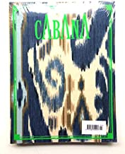 Cabana Magazine Issue 9 (Spring/Summer, 2018)
