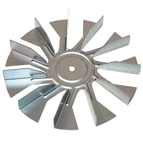 Helice de ventilador (159)–Horno, Cocina–AEG, Arthur Martin, Electrolux, Electrolux, Faure, Zanussi