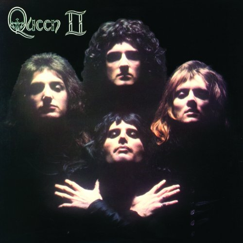 White Queen (As It Began) (Remastered 2011)