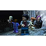 Warner Home Video Games Lego Harry Potter: Years 5-7 (Wii)