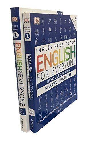 Inglês Para Todos - Negócios - Módulo 01