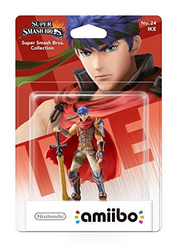 Nintendo - Figura Amiibo Smash Ike