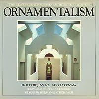 ORNAMENTALISM NEW DEC IN ARCH