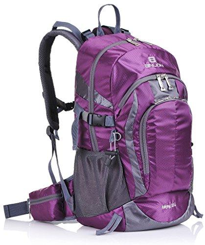 Binlion Hiking Backpack (Purple)