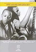 International Film Festival Rotterdam Collection (40th Edition 2011) - 10-DVD Box Set ( Csal di tüzf szek / Bicycleran / Youchai / Mundo grúa / Abou [ NON-USA FORMAT, PAL, Reg.2 Import - Netherlands ]