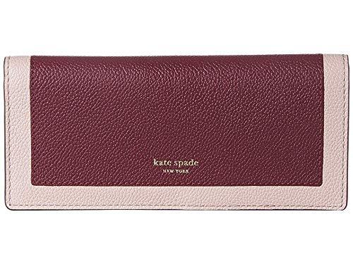 Kate Spade New York Margaux - Portafoglio da donna, (Cherrywood Multi), Taglia unica