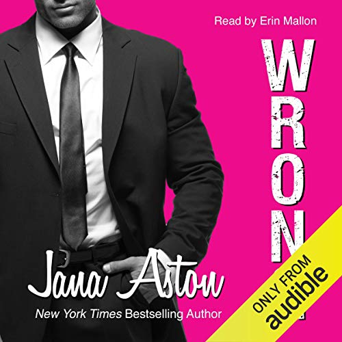 Couverture de Wrong