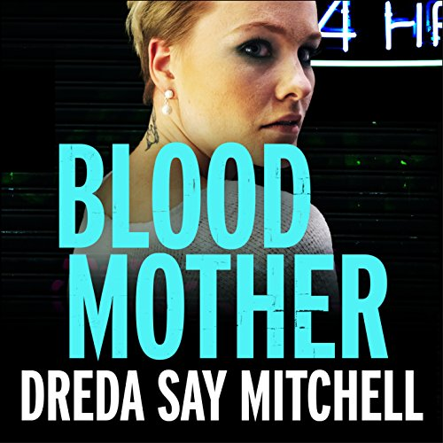 Blood Mother cover art