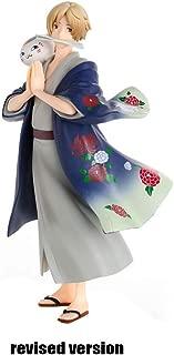 Luoyongyou Natsume Yuujinchou:Natsume's Book of Friends PVC Figure (Blue) 8.66 Inches Tall